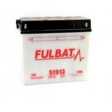 Battery 51913  19 Ah