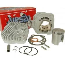 Cylinder Airsal M-Racing Peugeot AC 70cc vertikal