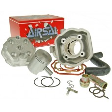 Cylinder Airsal M-Racing Peugeot vertical LC 70cc