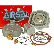 Cylinder Airsal M-Racing Piaggio / Gilera LC 70cc