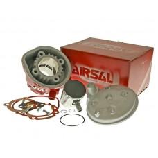 Cylinder Airsal Xtrem Minarelli LC 88cc