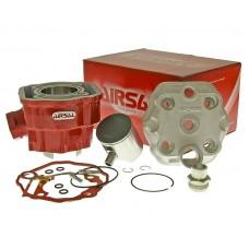 Cylinder Airsal Xtrem Derbi 88cc D50B0