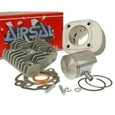 Cylinder Airsal M-Racing Minarelli AC Horizontal 70cc