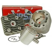Cylinder Airsal T6-Racing CPI AC 70cc