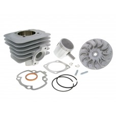 Cylinder Airsal Sport Honda Scoopy 80,Peugeot SC80 94cc