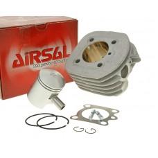 Cylinder Airsal Sport Piaggio,Vespa AL/ALX/NLX/Vespino 64cc