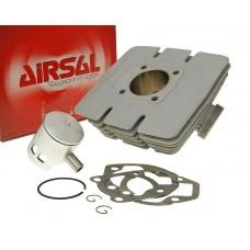 Cylinder Airsal Sport Yamaha DT50/RD50 AC 63cc