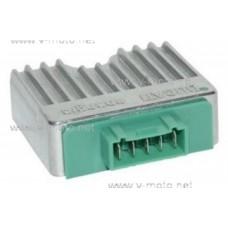 Voltage regulator Malaguti 50cc
