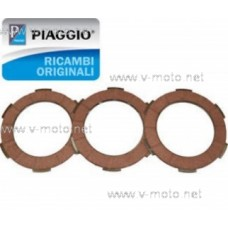Clutch friction Vespa 50cc