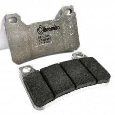 Brake pads 07HO50RC set