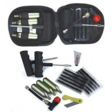 Repair set for tyre