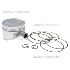 Piston set Honda PCX 125cc 52.40mm STD