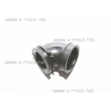 Pipe filter-carburetor Suzuki Sepia