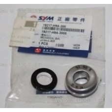 Water pump seal shaft Can-Am 250cc