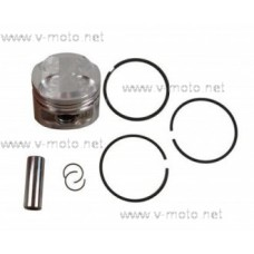 Piston Piaggio 4T 125cc 57mm
