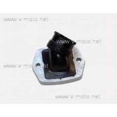 Inlet pipe Gilera,Piaggio 2T 50cc