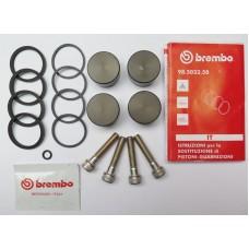 Repair kit brake caliper Brembo P4 32D