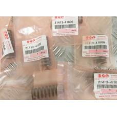 Clutch springs Suzuki GSXR 1000 05-08