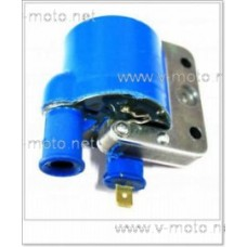 Coil Piaggio 6V contact point