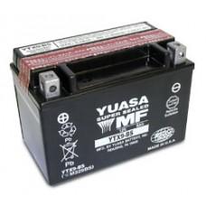 Battery Yuasa YTX9-BS  8 Ah