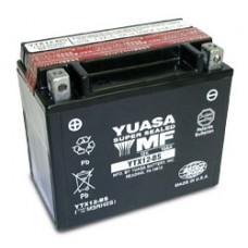 Battery Yuasa YTX12-BS  10 Ah