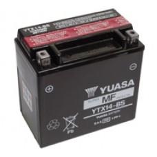 Battery Yuasa YTX14-BS  12 Ah