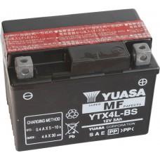 Battery Yuasa YTX4L-BS 3 Ah
