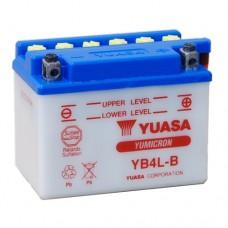 Battery Yuasa YB4L-B 4 Ah