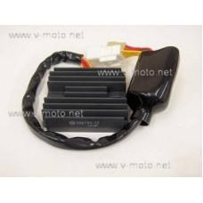 Voltage regulator Honda CBR929
