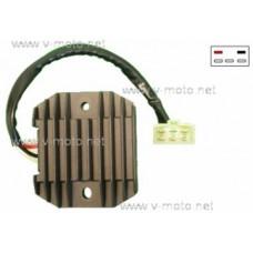 Voltage  regulator Yamaha Fazer 600
