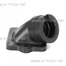 Inlet pipe Gilera,Piaggio 2T 125-180cc