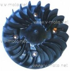 Fan cooler Piaggio 125-150cc 2T
