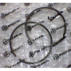 Piston ring Gilera 180cc 2T 65.60mm