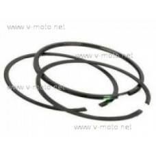 Piston ring Piaggio 125-250cc 57mm