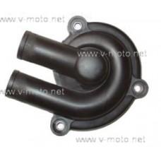 Cover water pump Piaggio 125-300cc