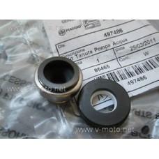 Water pump seal shaft Piaggio 125-500cc