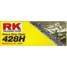 Chain ETZ/CZ 428H-130 link