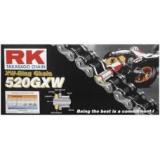 Верига RK 520GXW-116L  XW-Ring