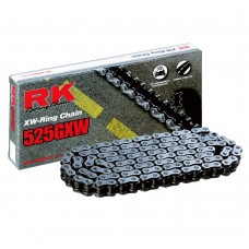 Chain RK 525GXW-112L XW-Ring