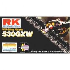Chain RK 530GXW-112L XW-Ring