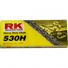 Chain RK 530H-118L