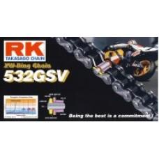 Chain RK 532GSV-116L