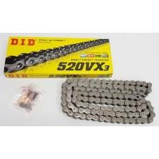 Chain DID 520 VX3-118L X-Ring