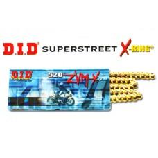 Chain DID 520 ZVMX-116L X-Ring