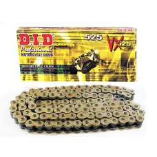 Chain DID 525 VX-116L X-Ring