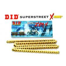 Chain DID 525 ZVMX-116L X-Ring