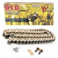 Chain DID 530 VX-118L X-Ring