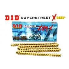 Chain DID 530 ZVMX-116L X-Ring