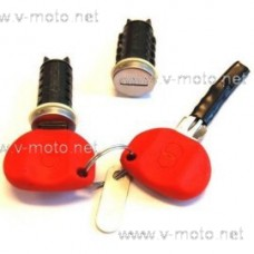 Main switch Gilera 50-180cc