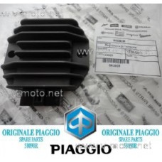 Voltage regulator Aprilia/Piaggio 50-250cc